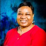 Rita Harris: CEO | President