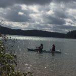 Kayaking & Horseback Riding