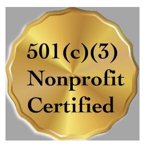 501(c)(3) Nonprofit Certified