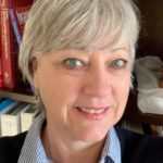 Sue Ann McCall: Board Member